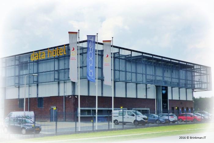 BrinkmanIT Webhosting en webdesign, webhosting in Groningen. Datahotel Groningen Zernike