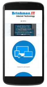Responsive Webdesign WordPress