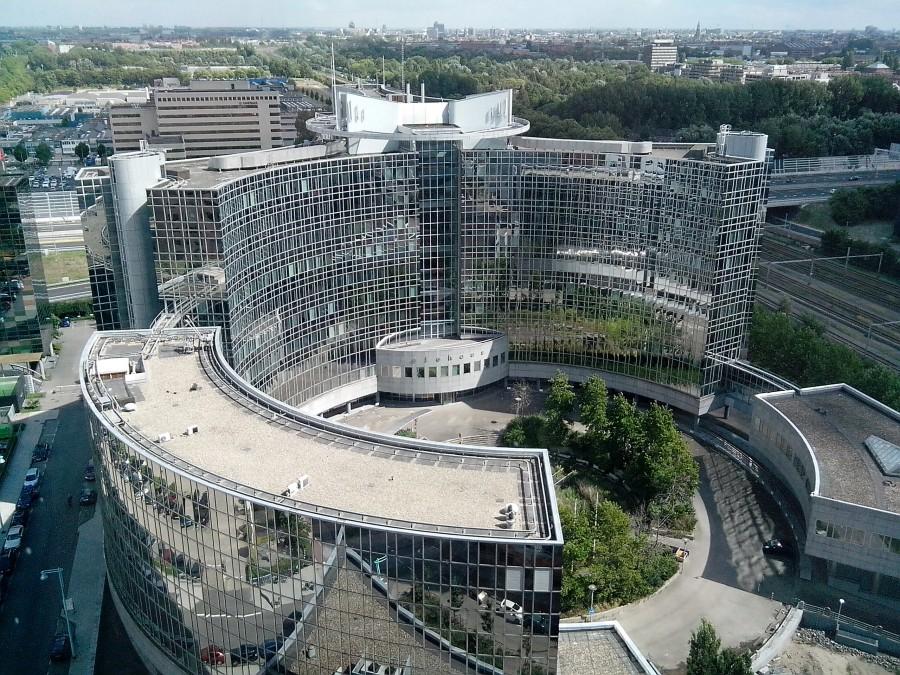 Kantoren in Amsterdam