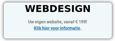 Wordpress Webdesign Groningen, Friesland en Drenthe