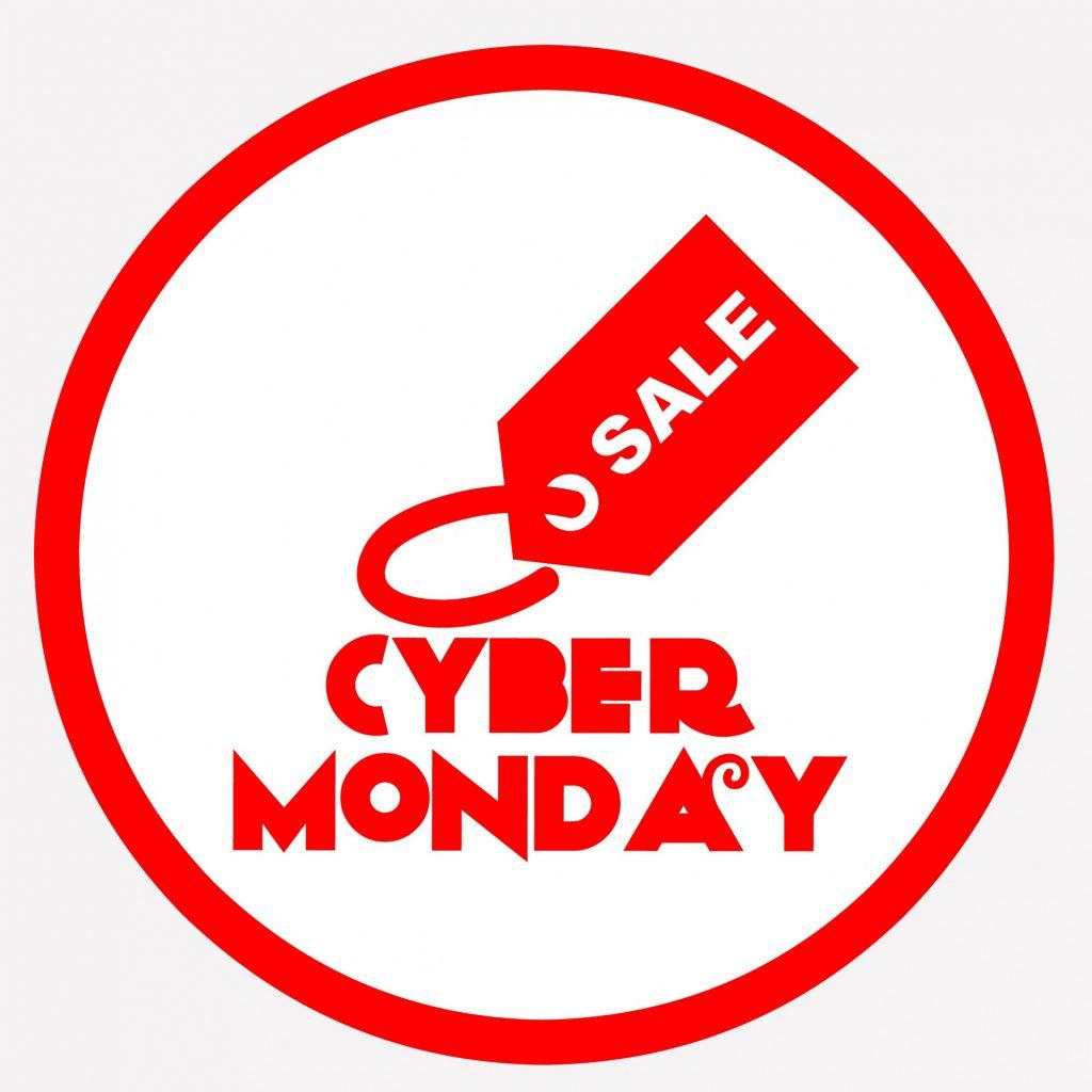 Cyber Monday aanbieding webhosting en domeinregistratie