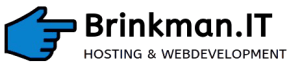 Brinkman IT Webhosting, domeinregistratie en Webdesign