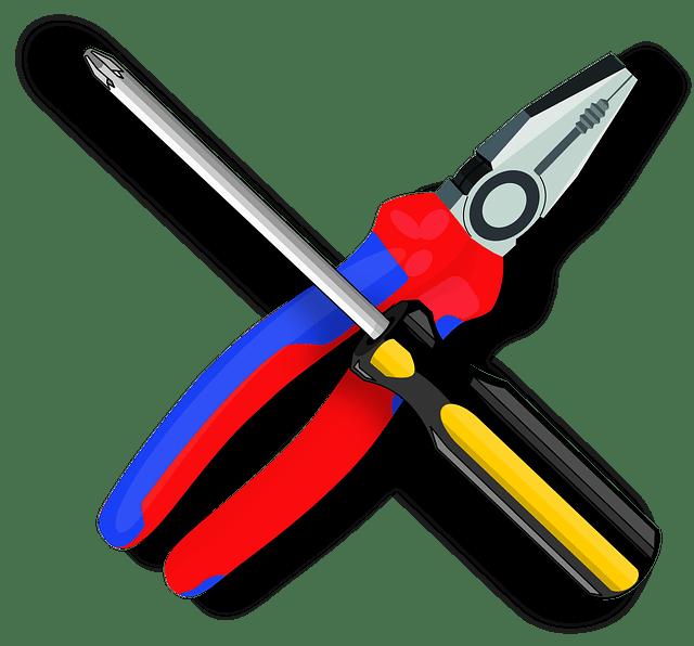 onderhoud werkzaamheden serveronderhoud