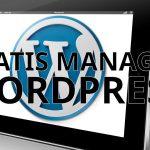 Video gratis managed wordpress
