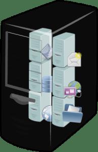 VPS Virtuele Dedicated Server