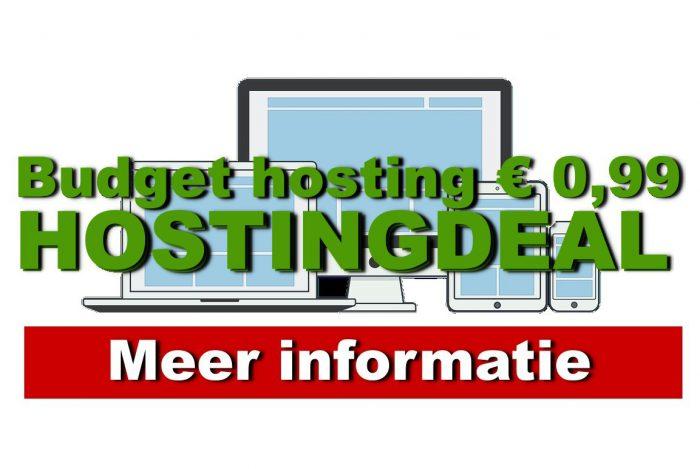 hostingdeal-budgethosting